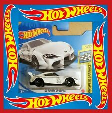 Hot Wheels 2021  ´20 TOYOTA GR SUPRA   178/250   NEU&OVP