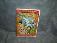 Dragon Tales - Lets Be Brave (DVD, 2006)