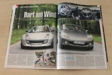 Auto Bild 15344) Smart Roadster Brabus mit 101PS besser als...?