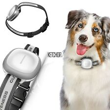 2017 New Mini Dog Cat Collar Pet ID Locator GPS Tracker GSM Tracking Waterproof