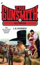 The Gunsmith 325: Red Water (Gunsmith, The)