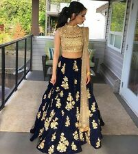 Indian Bollywood Ethnic Designer Anarkali Salwar kameez Suit &Traditional JKBRN1