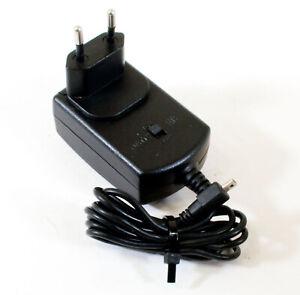 DVE DSA-10P-05 050100 AC Switching Adapter 5V 2A Power Supply Europlug H288