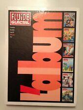 FLUIDE GLACIAL L'ALBUM 01-1 // 6 NUMEROS DE JANVIER A JUIN 2001