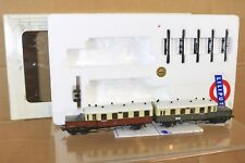 LILIPUT 177 00 KPEV WITTFELD AKKU TRIEBWAGEN AT3 435 436 SET MINT BOXED np