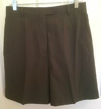 EP Pro ~ Green ~ Golf/Bermuda/Walking Shorts ~ Sz.10 ~ NWOT