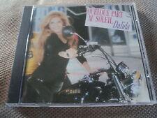 "RARE! CD ""QUELQUE PART AU SOLEIL"" Dalida / 11 TITRES"