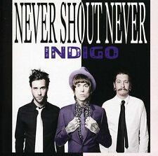 Never Shout Never - Indigo [New CD]