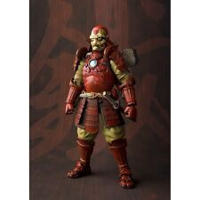 Bandai Original (Unopened) Iron Man Action Figures