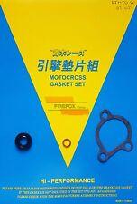 KTM50 KTM 50 SX 2003 - 2008 Mitaka Waterpump Gasket / Seal Kit