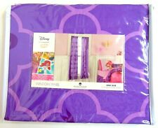 "NEW Kids Room Window Curtain Panel Drape Size: 42"" x 63"" Disney Jumping Beans"