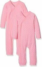 Care , Combinaison Bebe fille, Rose (Rosebloom), 56