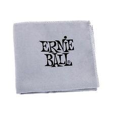 ERNIE BALL 4220 Polish Microfiber Cloth  - Ships FREE U.S.