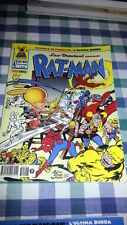 RAT MAN COLLECTION # 47 - SCUOLA DI FUMETTO -  LEO ORTOLANI - 2 / 2005