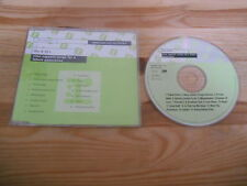 CD Pop The B-52's - Time Capsule : Songs For A F (15 Song) Promo REPRISE REC sc