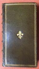 Quintus Curtius Rufus / Q / Q Curtii Rufi Historiarum Libri accuratissime editi