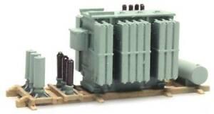 N Scale Loads - 316.066 - AEG Transformator