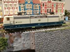 Roco Db Br 181 Lorraine Electric Locomotive 4142a Ho Dc