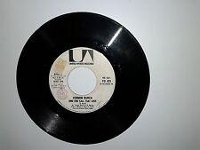 "Ike & Tina Turner/Vernon Burch–Disco Vinile 45 Giri 7"" Edizione Promo Juke Box"