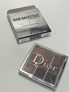 DIOR BACKSTAGE Backstage lip palette 8g 001 Universal Neutrals BNWB