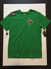 Nike Oregon Ducks Camo Puddles Tee T Shirts Mens Size XL