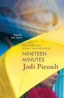 Very Good, Nineteen Minutes, Picoult, Jodi, Paperback