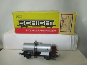 Schicht H0 426/104 Kesselwagen mit BH der DB  s.Foto m.OVP WH6296
