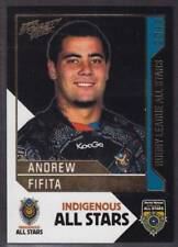 2012 DYNASTY  ALL STAR ANDREW FIFITA NO. AS14