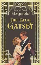 The Great Gatsby. Fitzgerald (Englische Ausgabe) von F. Scott Fitzgerald (Taschenbuch)