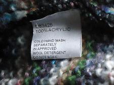 STELLA StripedAcrylicS/sSweaterMini Sz10 NWT