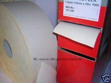 Basic Price 1,20 €/ Sandpaper Softflex Beat P500 25 M for Car Paint New
