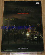 MBLAQ MONA LISA STYLE First Special DVD 2 DISC + PHOTOBOOK + PHOTOCARD SEALED