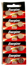 200x Energizer LR44 A76 AG13 357 SR44 Battery FREE S&H