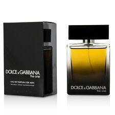 NEW Dolce & Gabbana The One EDP Spray 1.6oz Mens Men's Perfume
