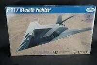 Testors F-117 Stealth Bomber 1:32 Scale Model Kit