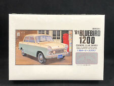 Arii 1961 Bluebird 1200 1:32 Scale Plastic Model Kit 51007 New in Box