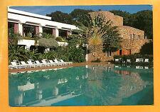 KENYA VINTAGE LARGE  POSTCARD NAIROBI SERENA HOTEL