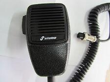 Lautsprechermikrofon  STABO 4pol für stabo xm 3200/ 3400/ 3044 / 3082
