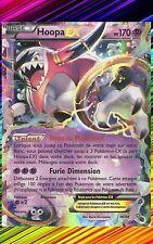 Hoopa EX - XY7:Origines Antiques - 36/98 - Carte Pokemon Neuve Française