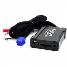 Interface MP3MyCar USB SD AUX MP3 pour VW Golf Polo Lupo Passat Bora T5 Sharan a