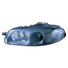 Fiat Marea Faro proiettore H1-H1 vetro liscio guida - sx