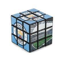 Rubik's Cube Manchester City Football Club Kids Toy