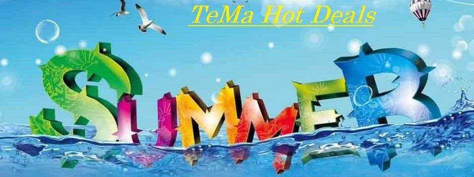 TeMa Hot Deals