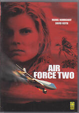 AIR FORCE TWO - DVD