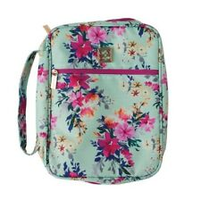 Mary Square Bible Case With Handle Lexington Floral