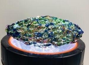Rainbow Phaya Leklai Kaew King Glass charms Thai Lucky Amulet Lek lai Talisman