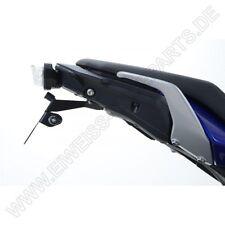 R&G Kennzeichenhalter Yamaha MT-07 Tracer / Tracer 700 ´16- Licence Plate Holder