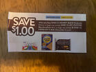 grocery store coupons8 Total Coupons. Marshmallows, Grahams,Chocolate