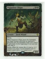 Puppeteer Clique Altered Full Art MTG Magic Commander 2020 EDH Birthday Gift