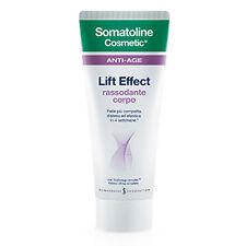 SOMATOLINE Cosmetic LIFT EFFECT Corpo Elasticizzante Rassodante Levigante 300ml
